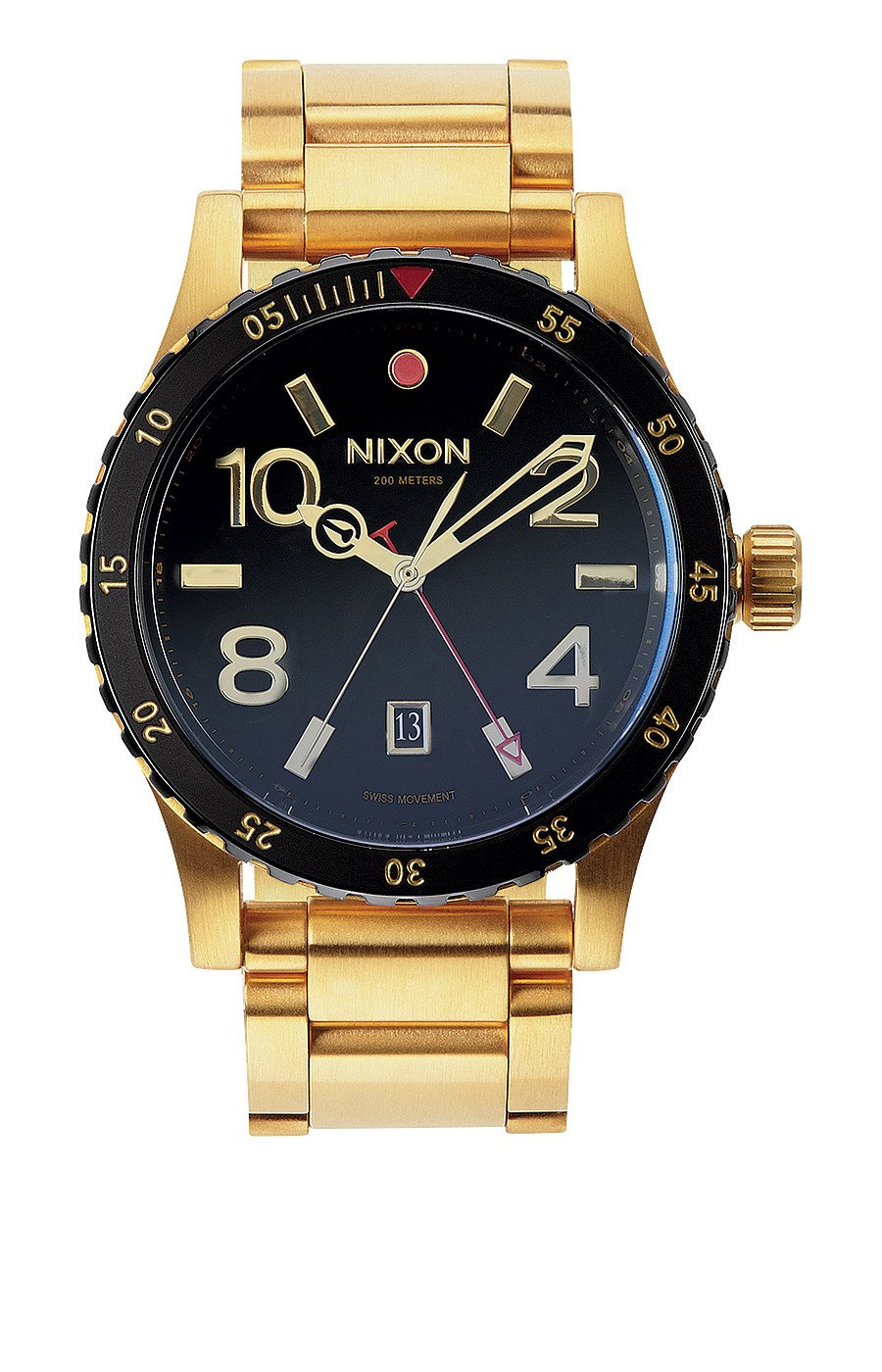 Nixon Ornate Collection