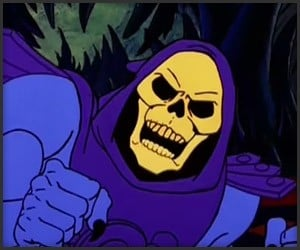 Skeletor's Insults