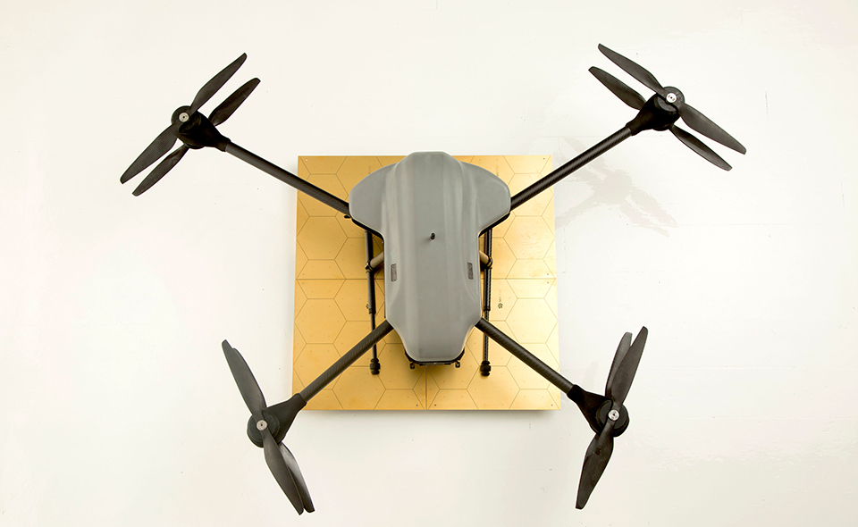 Skysense Drone Charging Pad