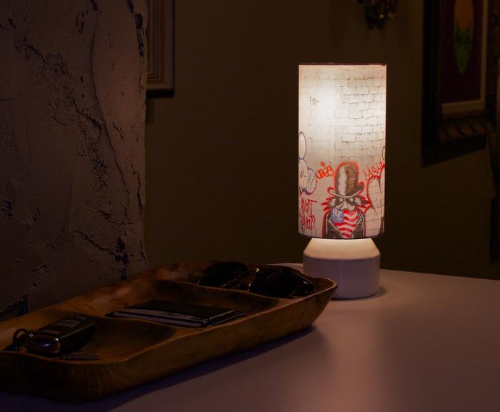 Slim Lamp