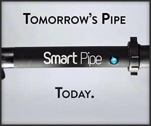 Smart Pipe