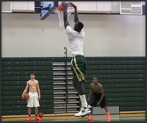 "Tacko ""Taco"" Fall"