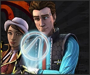 Tales from the Borderlands (Trailer)