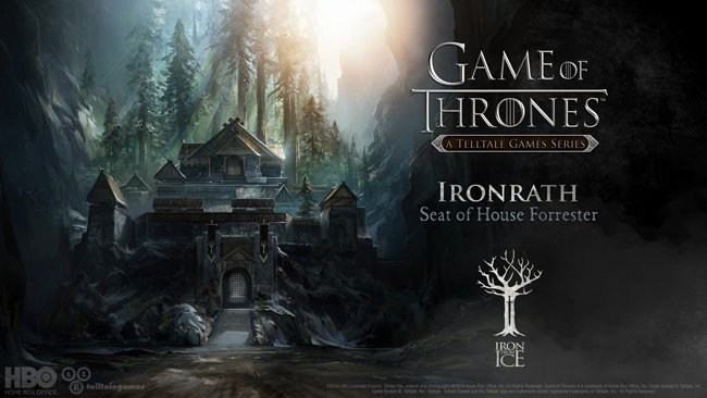 Telltale's Game of Thrones (Teaser)