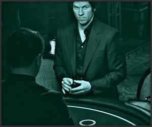 The Gambler (Trailer)
