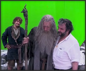 The Hobbit: The Last Goodbye
