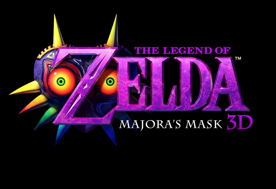 Zelda: Majora's Mask 3D (Trailer)