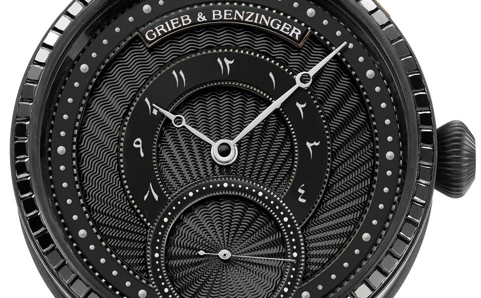Pharos Centurion Imperial Watch