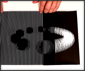 Animated Optical Illusions 4