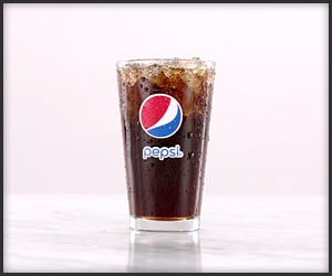 Arby's: We Have Pepsi