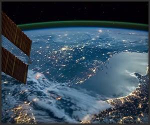 Astronaut Gerst's Earth