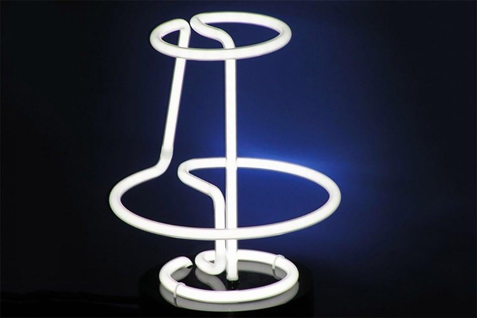 neo-N Lamp