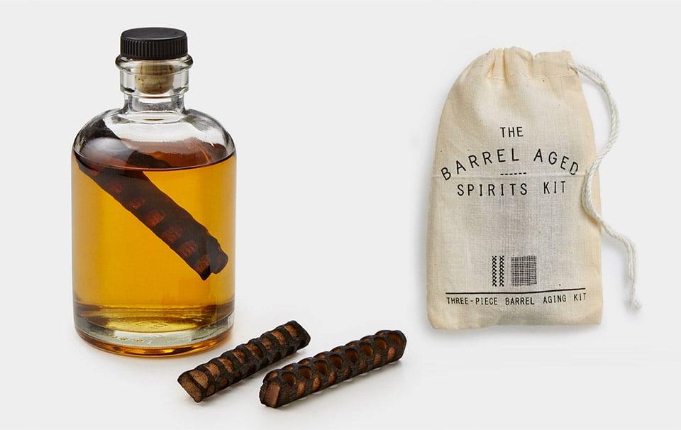 Barrel-Aged Spirits Kit