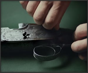 Beretta: Making of a Shotgun