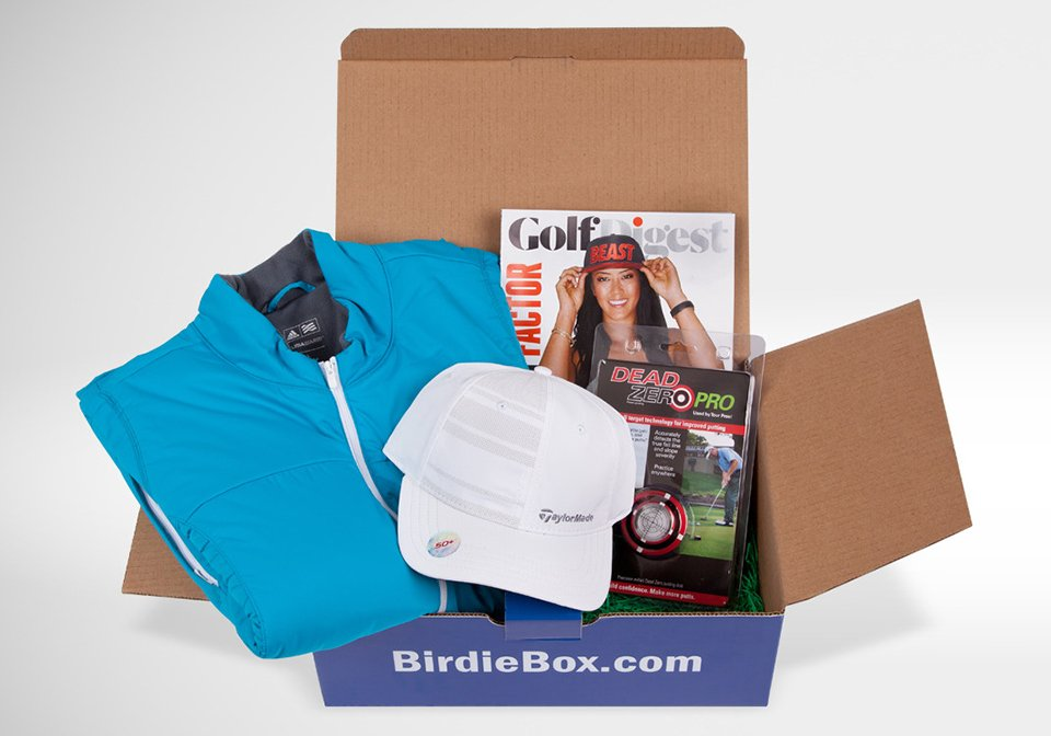 BirdieBox