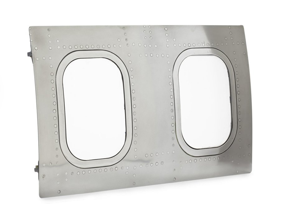 Boeing Custom Hangar