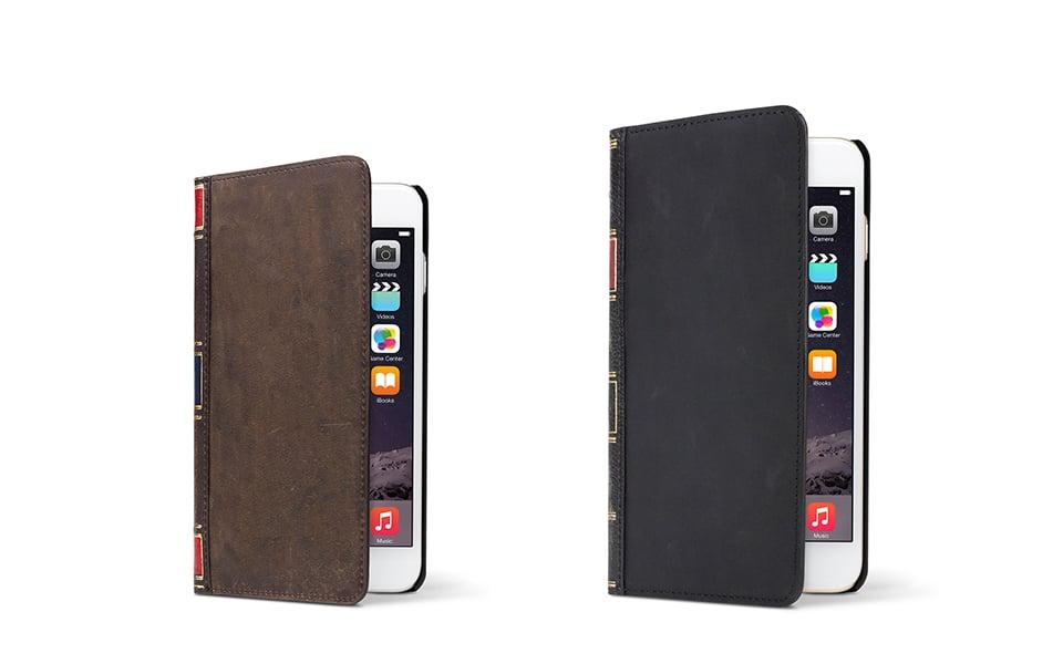 BookBook for iPhone 6/6 Plus