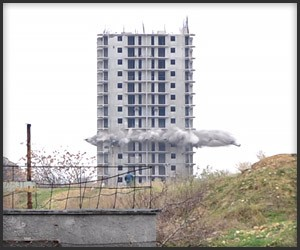 How Not to Demolish a Building