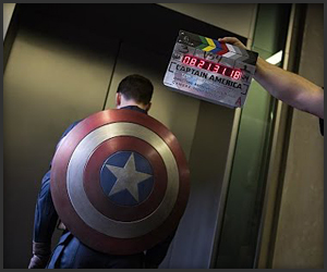 Capt. America Winter Soldier VFX Reel