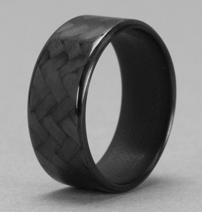Ultra Carbon Fiber Rings