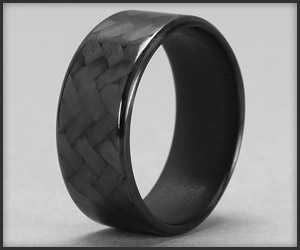 Ultra Carbon Fiber Rings