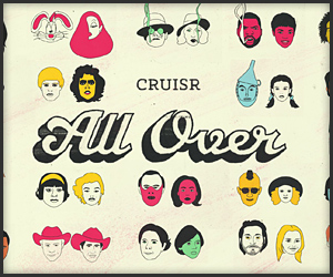 Cruisr: All Over