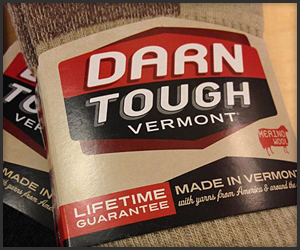 Darn Tough Socks