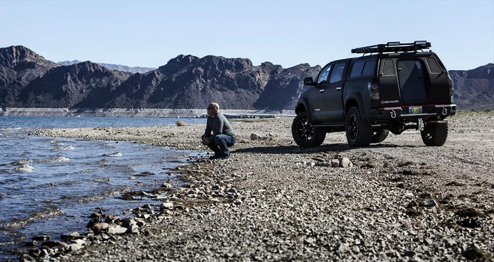 Devolro Motors Tundra