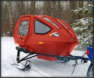 Equinox 685 Snowcoach