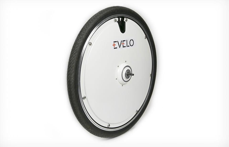 Evelo Omni Wheel