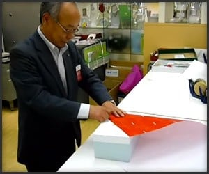 Gift Wrapping in Japan