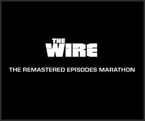 HBO: The Wire HD Marathon