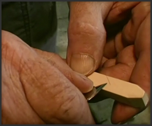 How to Make Wooden Pliers