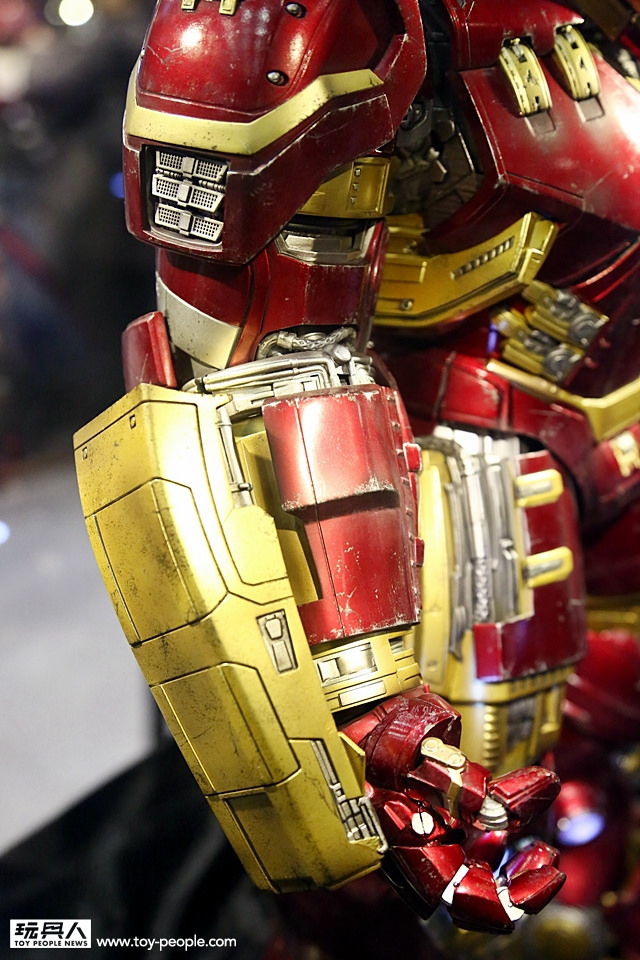 Iron Man Hulkbuster 1:6 Scale