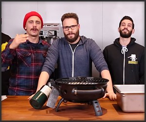 Franco & Rogen x Epic Meal Time