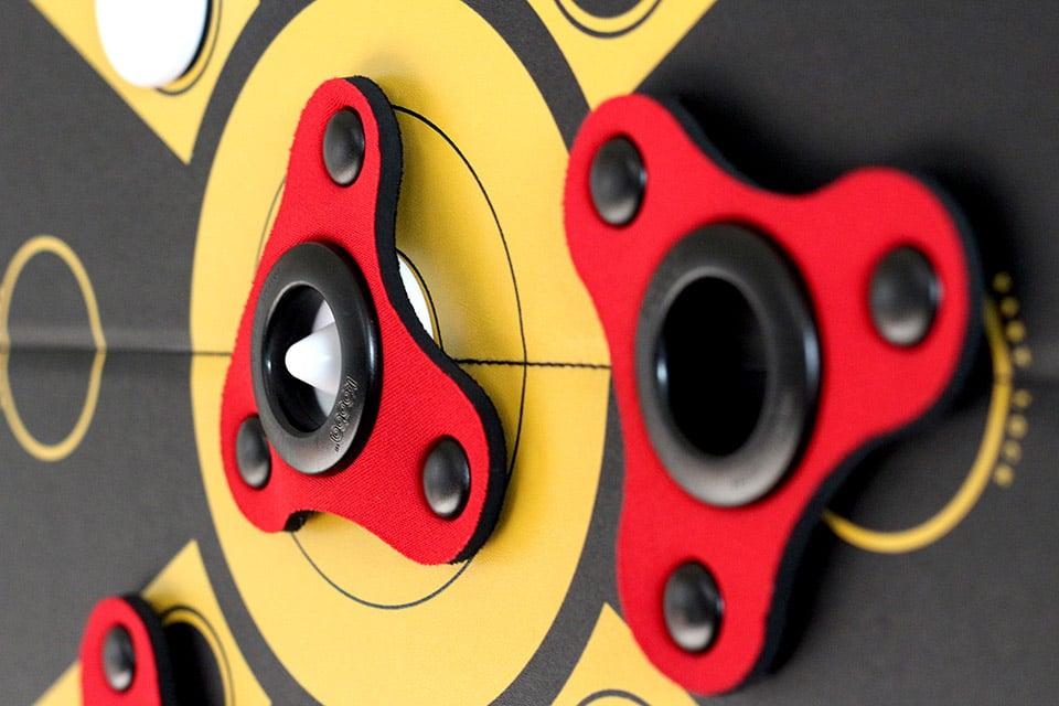 Kooba Magnetic Target Game