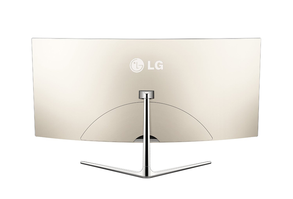 LG 34UC97 Curved Monitor