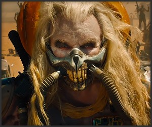 Mad Max: Fury Road (Trailer 2)