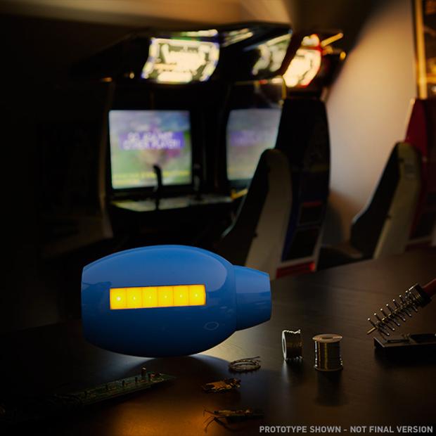 Mega Man Mega Buster Replica
