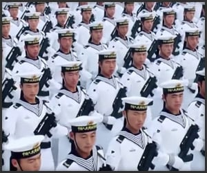 Mesmerizing Military Marches