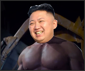 Trailers Approved by North Korea