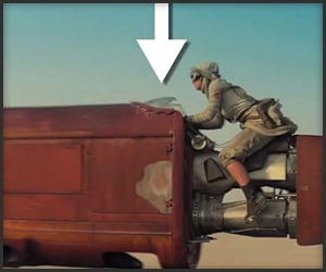 Mr. Plinkett: Star Wars VII Teaser