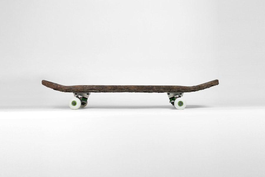 Natural Skateboarding