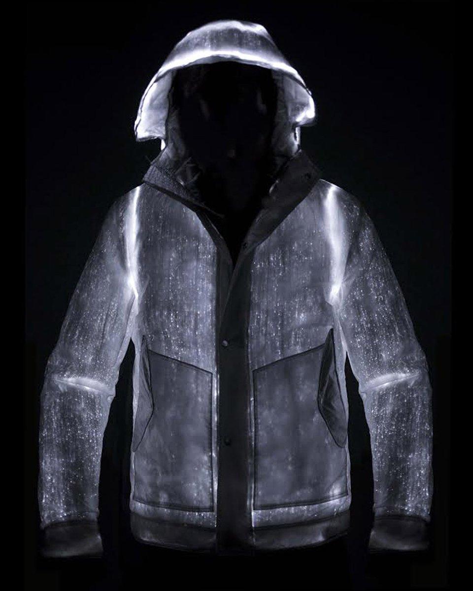 Nemen L.E.D. Jacket