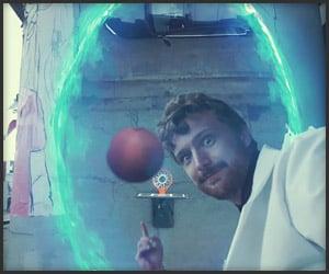 Portal Trick Shots
