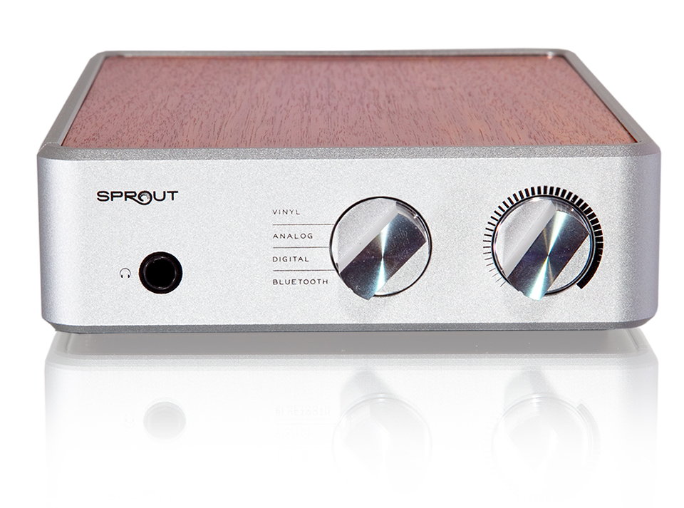 PS Audio Sprout Amp