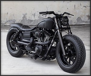 Rough Crafts Dyna Guerilla