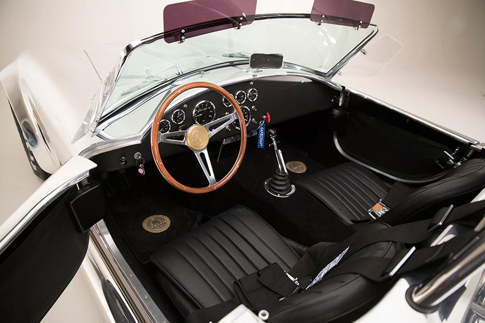 Shelby Cobra 427 50th Anniversary