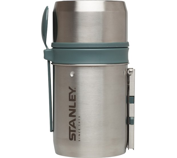 Stanley Mountain Vacuum Food System