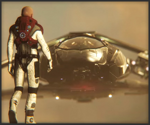 Star Citizen (Trailer 2)